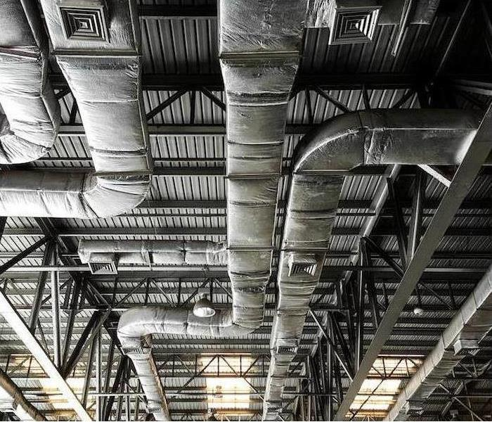 Commercial Duct Cleaning Tips for your Business